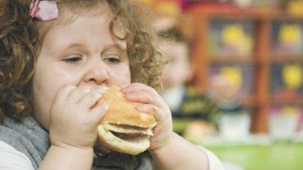Дневной свет приводит к лишнему весу у детей