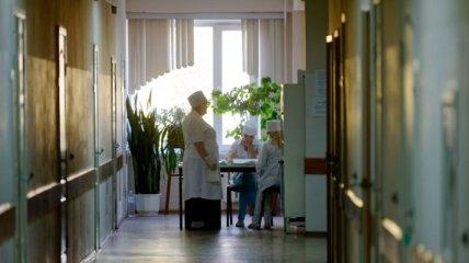 Полиция: во Львовской области ребенок попал в больницу из-за взрыва петарды
