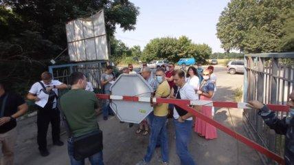На главном мусорном полигоне Киева заявляют об угрозе катастрофы из-за СБУ: подробности