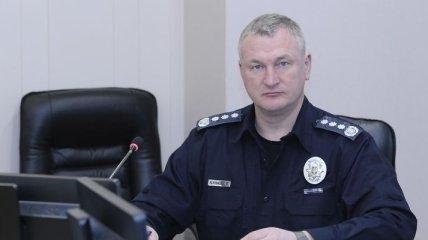 Князев призвал полицию эффективно реагировать на события, связанные с выборами
