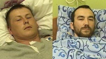 Минобороны РФ отказалось от задержанных на Донбассе ГРУшников