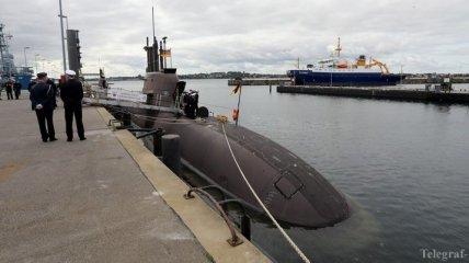 Флот Германии лишился подлодок