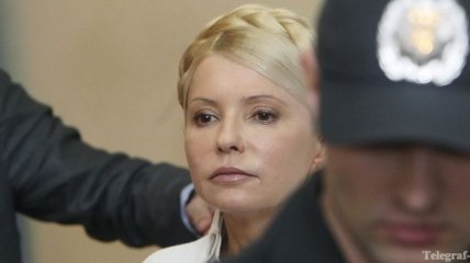 Теличенко: Вопрос Тимошенко нужно решить до 7 ноября