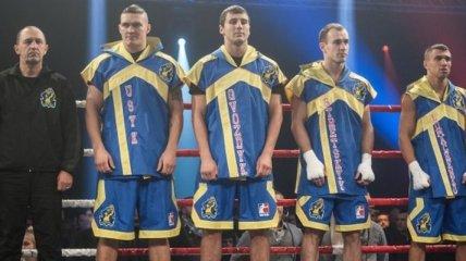 """WSB. """"Украинские атаманы"""" готовы к новым поединкам"""