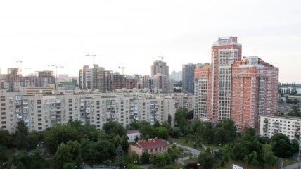 На первичном и вторичном рынках Украины подорожали квартиры