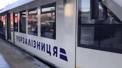 """""""Укрзализныця"""" пустила дополнительные рейсы в Одессу"""