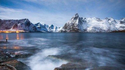 Причина - быстрое нагревание: Арктика переходит к новому климатическому режиму