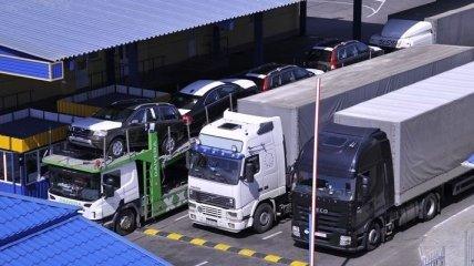 Мининфраструктуры разработает пути транзита товаров в обход РФ