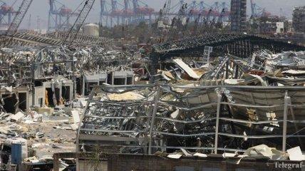 """""""Один из крупнейших неядерных взрывов в истории"""": эксперты оценили мощность взрыва в Бейруте"""