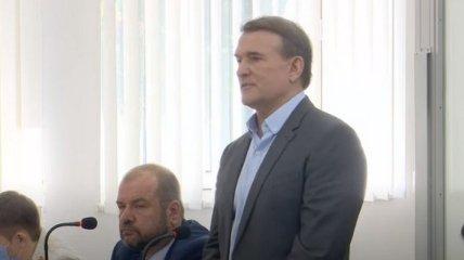 """Медведчук в суде разгромил всю """"доказательную базу"""", собранную против него стороной обвинения - СМИ"""