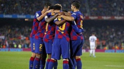 Игроки Барселоны готовы пожертвовать деньгами ради прихода Неймара