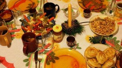 Неожиданные свойства и польза от традиционных рождественских блюд