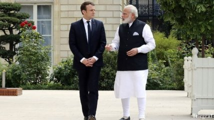 Индия убеждает, что выполнит все обязательства по спасению климата