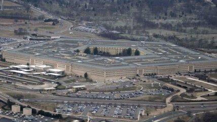 В Пентагоне назначили нового пресс-секретаря