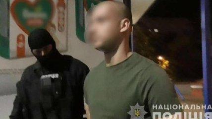 В Днепре поймали подозреваемых в жестоком избиении правозащитницы (их фото)