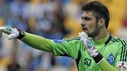 Экс-вратарь Динамо: Шовковский срывался, если человек реально не добегал
