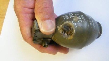 Разработан новый тип гранат, которые не боятся пуль