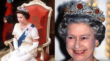 Тиары королевской семьи: от драгоценностей королевы Виктории до украшений герцогини Кембриджской (Фото)