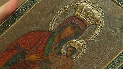 Коллекцию икон де Буара разобрали наследники