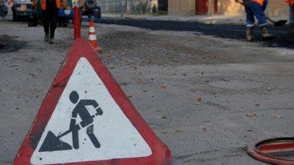 Гройсман сообщил о ходе ремонта дорог в Украине