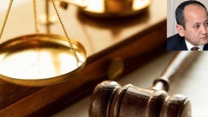 Арестованного бизнесмена Мухтара Аблязова допросили в суде