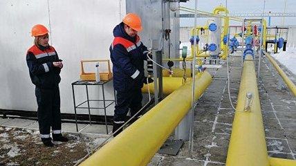 Украина и Словакия запускают виртуальный реверс газа