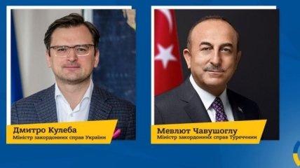 Украина и Турция согласовали восстановление туристических путешествий