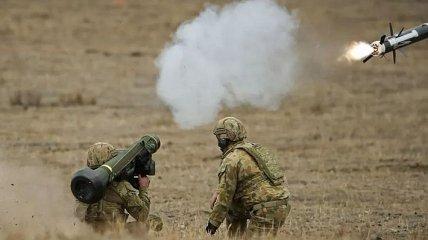 День на Донбассе: противник 12 раз открывал огонь, пострадал боец