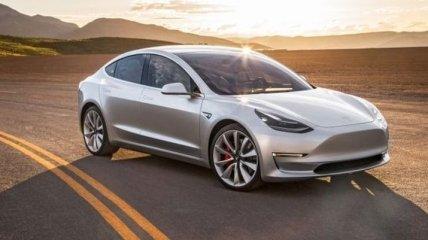 Tesla официально объявила о начале продаже Model 3