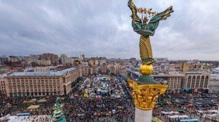 В ГПУ назвали количество признанных виновными в делах Майдана