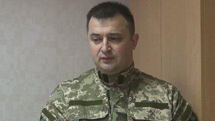 Рябошапка подтвердил увольнение прокурора Кулика