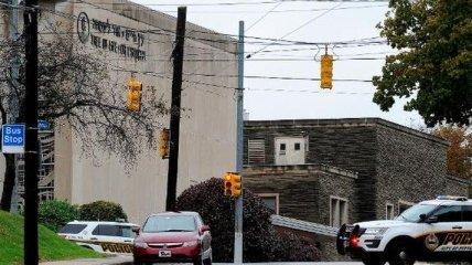 Стрельба в Питтсбурге: Число жертв нападения на синагогу выросло до 11