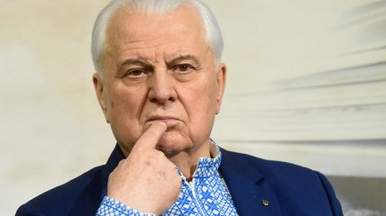"""Кравчук попал """"в игнор"""" из-за своей позиции по срыву боевиками перемирия на Донбассе"""