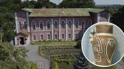 Эрмитаж под Харьковом: в сельском музее хранятся картины Пикассо, Малевича и Репина (фото)
