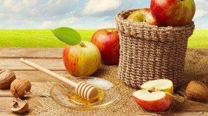 Самые вкусные продукты августа (Фото)