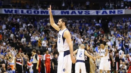 "НБА. ""Сакраменто"" увековечил номер 16 (Видео)"