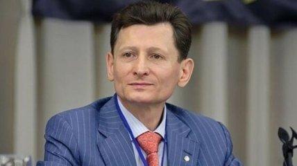 Близкий к ДТЭК Ахметова депутат требует уволить главу НКРЭКУ Тарасюка