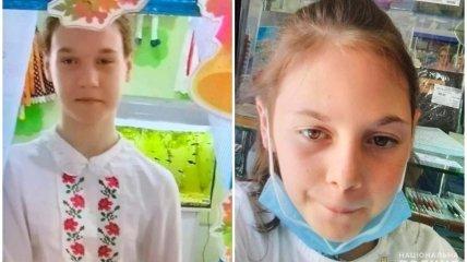 Валерия и Наталья Зуевы.