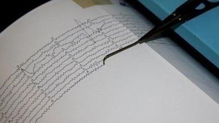 На западе Монголии зафиксировано землетрясение