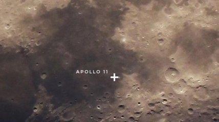 """NASA может ликвидировать лабораторию миссии """"Аполлон 11"""""""