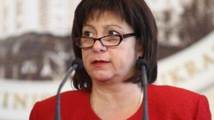 Яресько: Главы МИД Швеции и Литвы - настоящие сторонники реформ в Украине
