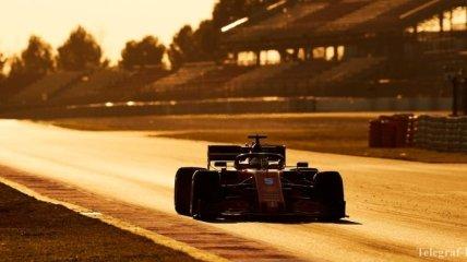 Формула-1: FIA утвердила новый потолок затрат для команд
