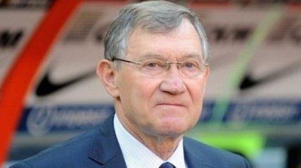 Назван новый наставник сборной Молдовы, откуда уволили Альтмана