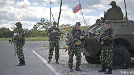 Кошулинский: Террористы взяли под контроль систему логистики Донбасса