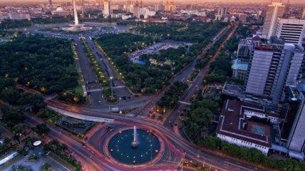 Самые большие города мира по численности населения (Фото)