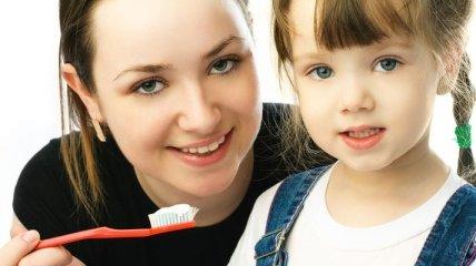 Скрытый вред зубной пасты