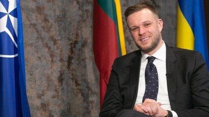 """""""Скорее ад замерзнет"""": Литва остроумно ответила Лукашенко на просьбу выдать Тихановскую"""
