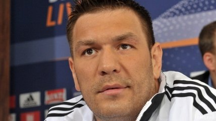 Экс-соперник Владимира Кличко завершил карьеру