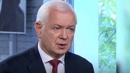"""""""Это не могло длиться вечно"""": генерал объяснил, почему Зеленский уволил Хомчака"""