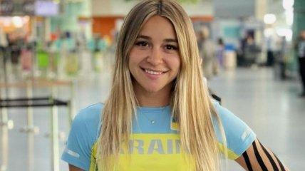 Украинская красавица: как живет и с кем встречается серебряная призерка Олимпиады Терлюга